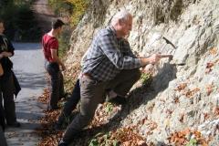 1. posvetovanje slovenskih geomorfologov (21.10. - 23.10.2005)