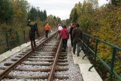 2. posvetovanje slovenskih geomorfologov (23.10. - 25.10.2009)