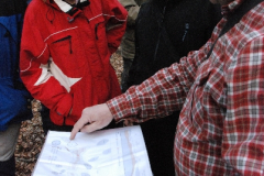 Kontaktni kras Matarskega podolja (12.3.2011)