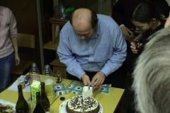 Počastitev 5. obletnice delovanja GMDS