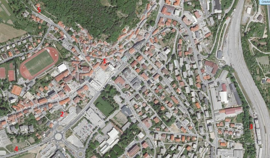 Postojna_zemljevid