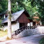 Kamp Pivka Jama